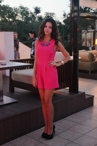 Диана Алиева фотография #43