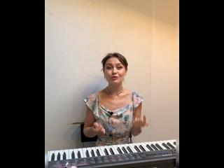 Видео от Студия вокала и гитары ALL STAR