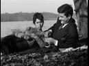 A Story of Water 1958 dir. Jean-Luc Godard, François Truffaut / История воды 1958 Режиссер Жан-Люк Года́р, Франсуа Трюффо
