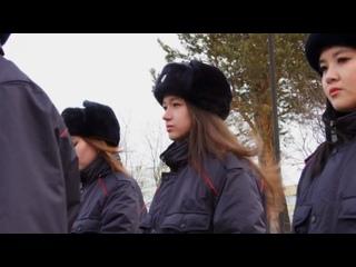 Ноябрьск принял эстафету «Знамя Победы»