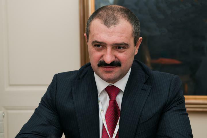 Виктор Лукашенко стал генерал-майором запаса