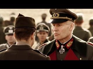 Речь германского офицера перед своими солдатами(Братья по оружию)-German officer's speech to his soldiers(Band of Brothers)