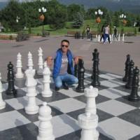 Личная фотография Кайрата Мукушева