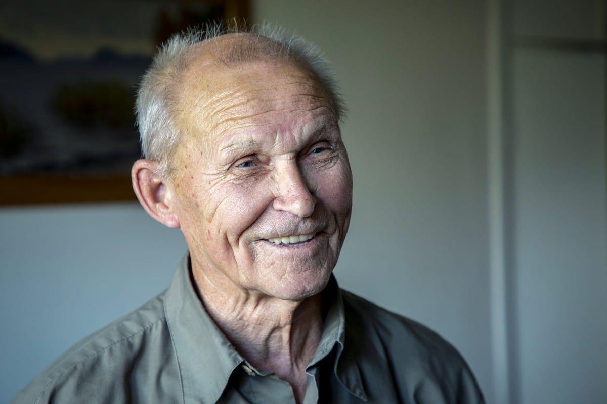 Ушел из жизни Юрий Павлович Шлыков