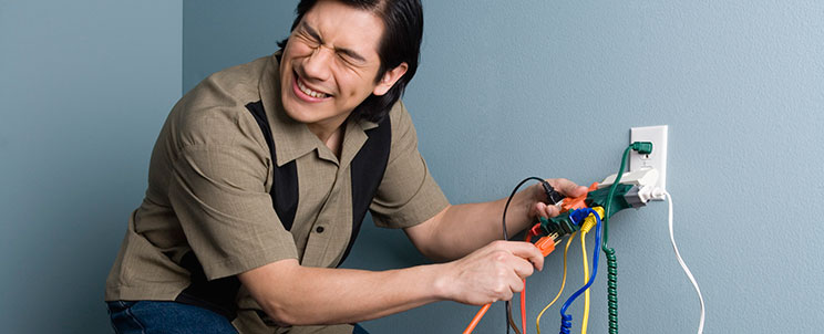 Советы по электрике для вас при покупке нового дома