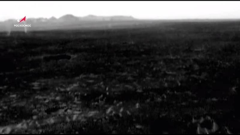 Пылевые дьяволы на поверхности Марса