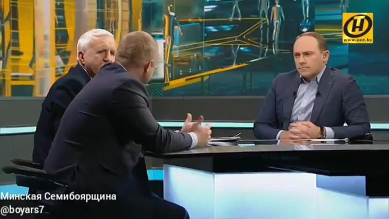 Транзита власти в Беларуси, даже по результатам конституционной реформы предусмотрено не будет