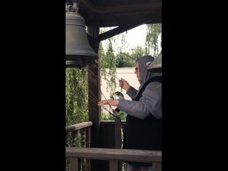 Видео от Казанский женский монастырь города Ярославля