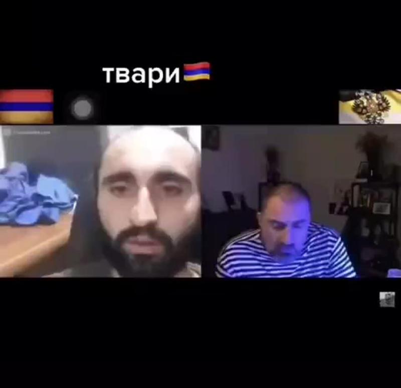 Грузины нанесли удар в псину
