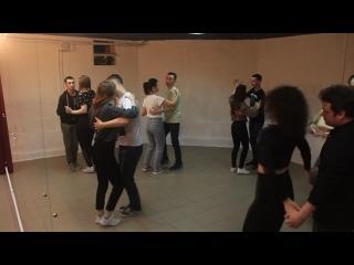 Социальные танцы в Нефтекамске