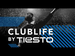 CLUBLIFE by Tisto Episode 754