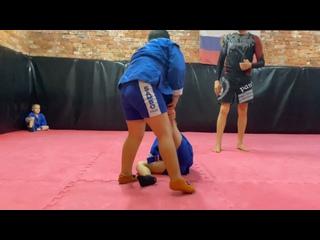 Video by Спортивный клуб «РАТЬ»