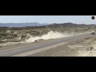 Боевики республиканской армии Белуджистана устроили засаду на пакистанских военных