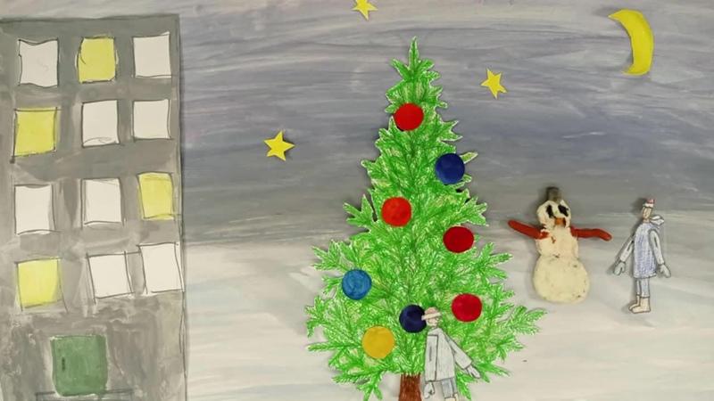Ульяновск МБУ ДО Детско юношеский центр Планета Мультстудия Планета Похищение