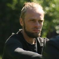 Фотография Сережи Бухалова