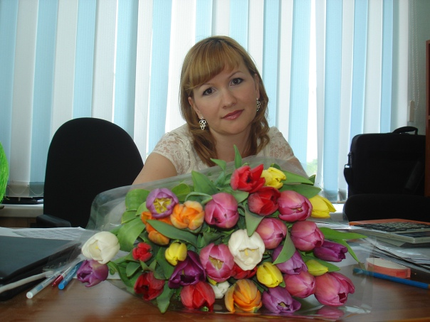 Эльза Исламова, Стерлитамак, Россия