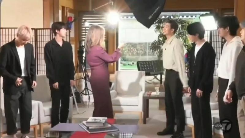 Видео от ᴮᴱ wazzup BAN SI HYUK ⁷