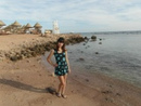 Море...
