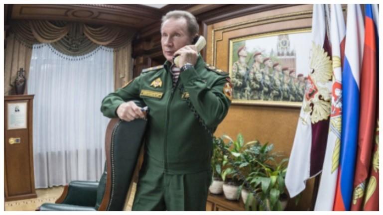 В Росгвардии отменили покупку стола за 5,5 млн. рублей
