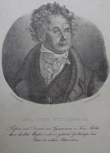 Иоганн Гуго Виттенбах