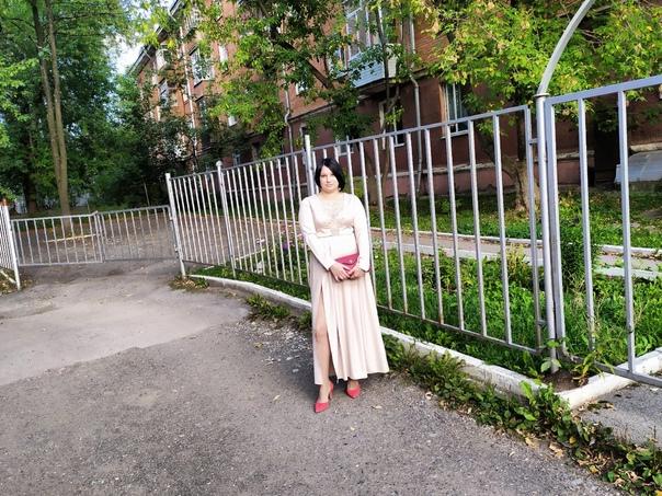 Татьяна Дёмина, Пермь, Россия