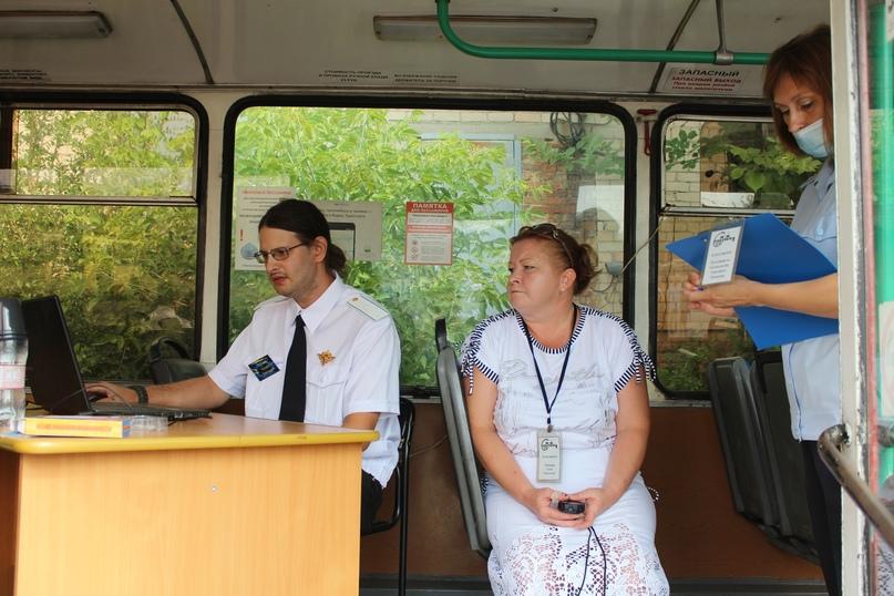 Конкурс профессионального мастерства среди водителей троллейбуса— 2021., изображение №24