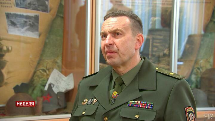 Карпенков: «Вэтой войне выиграем мы, занами страна, занами президент, занами Бог»
