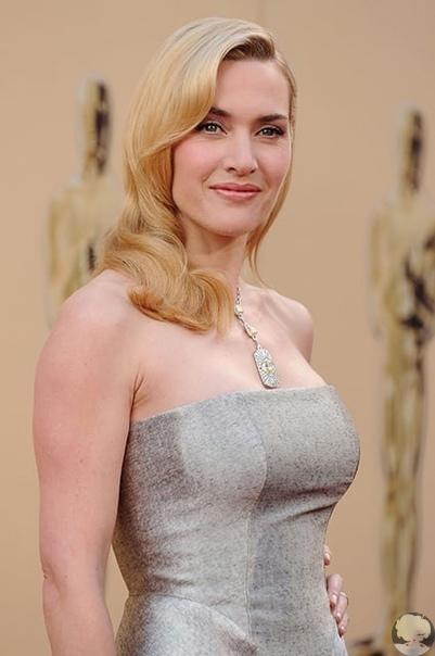 """Кейт Уинслет заявила, что в Голливуде много актеров-геев, которые боятся сделать каминг-аут: """"Лично знаю четырех"""""""