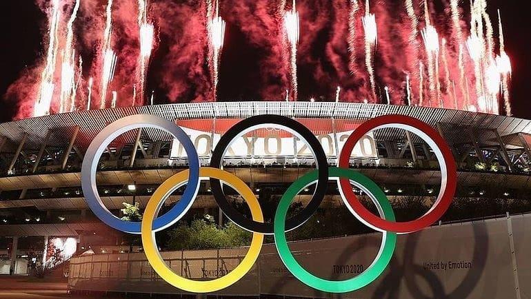 В восьмой день Олимпийских игр в Токио российские спортсмены завоевали три медали