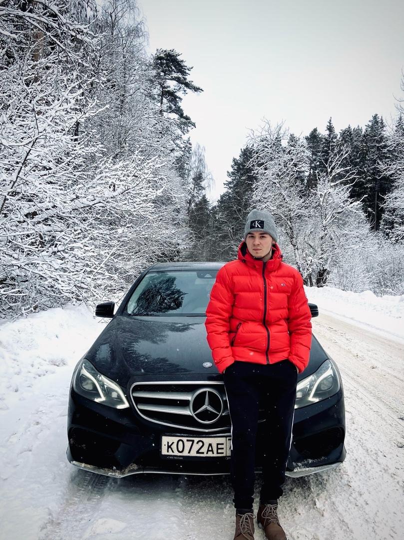 фото из альбома Николая Клицова №1