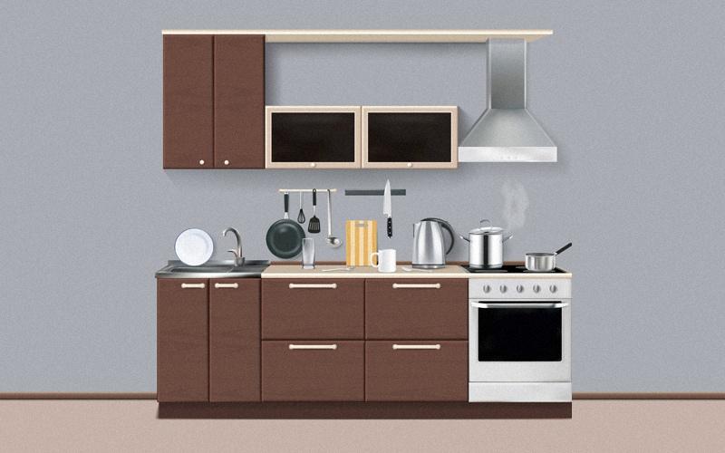 5 советов: как выбрать бытовую технику для кухни