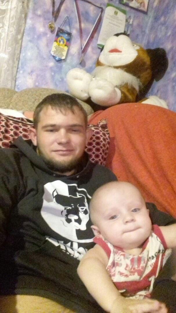 Oleg, 23, Tikhoretsk