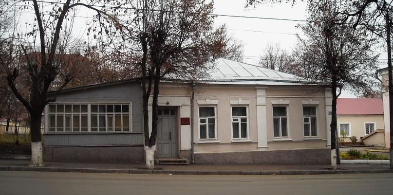 «Дом ротмистра Могилевцева» на улице Введенской, изображение №10