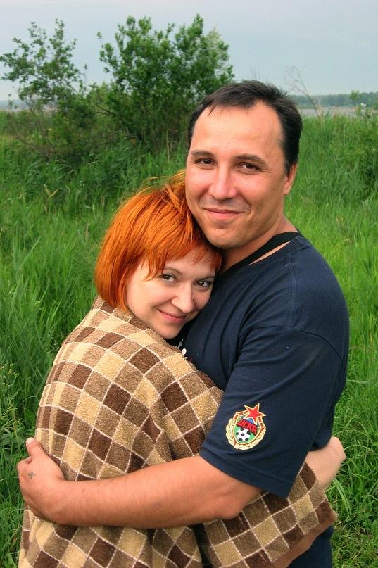 фото из альбома Ольги Лисовой №5