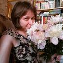 Анна Воздвиженская