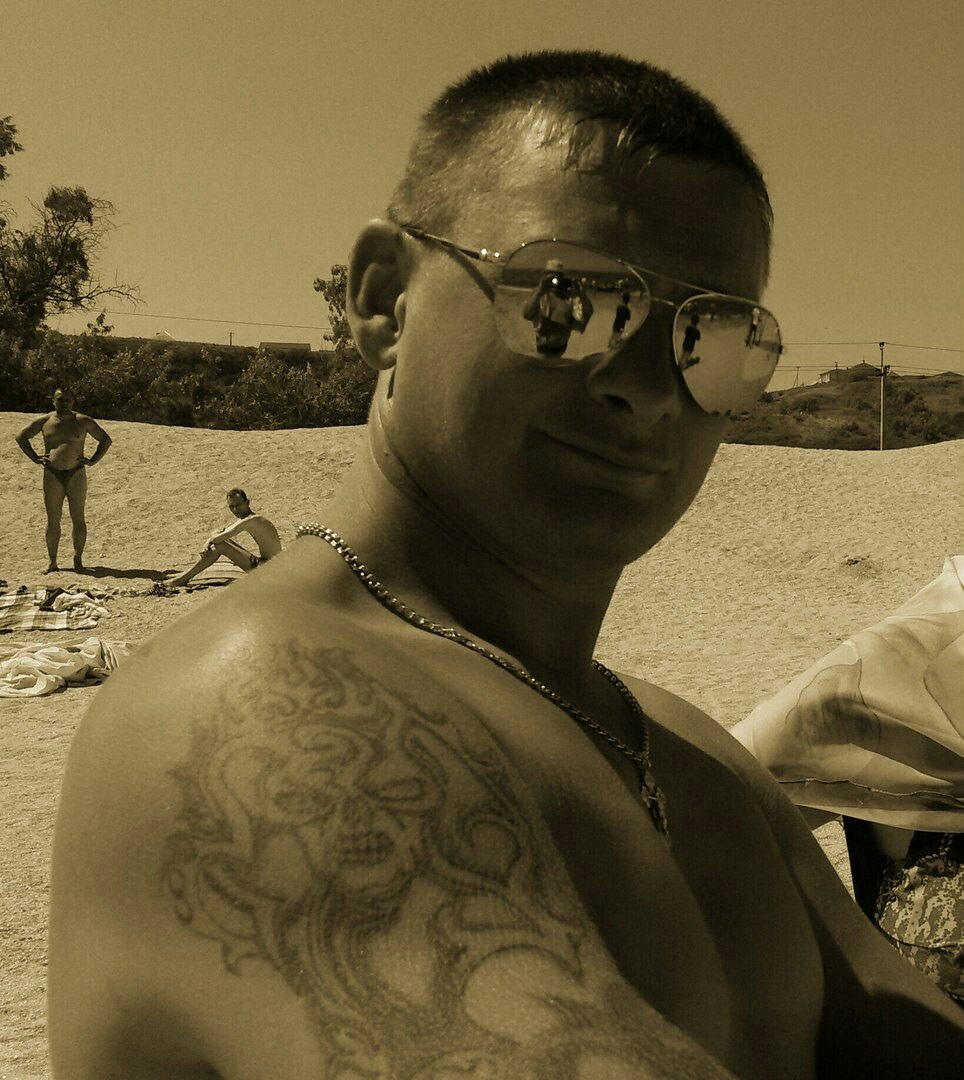 Евгений, 34, Mirnyy
