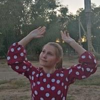 Серафима Сиденко