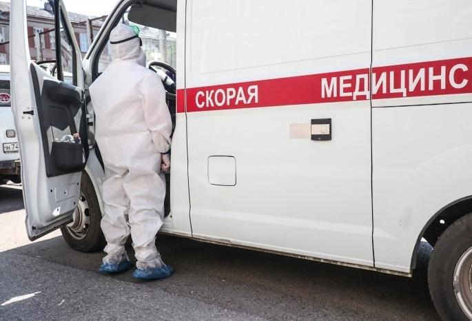 Еще 75 человек заболели коронавирусом в Омской области