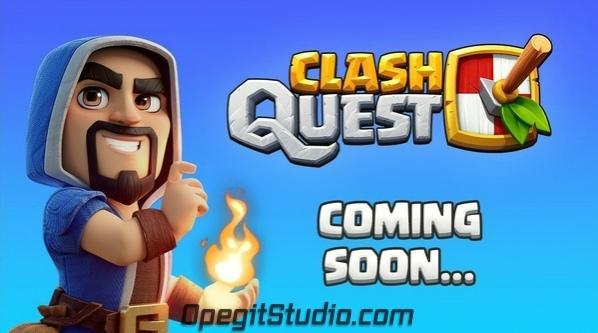 Clash Quest в Твиттере: «Мы знаем, что вам