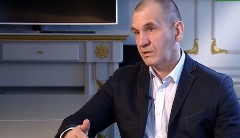 Глава ФЗНЦ Максим Шугалей указал на непозволительную ошибку ООН - ИА REX