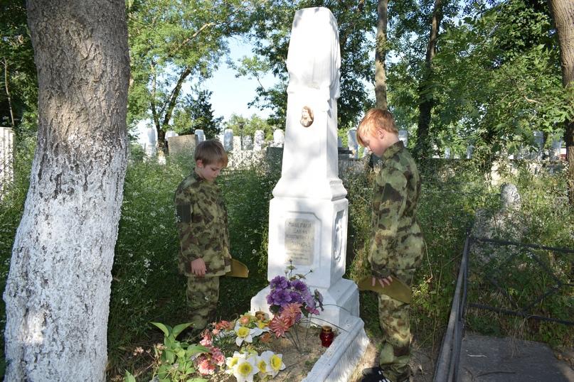 ДЕНЬ ПАРТИЗАН И ПОДПОЛЬЩИКОВ, изображение №34