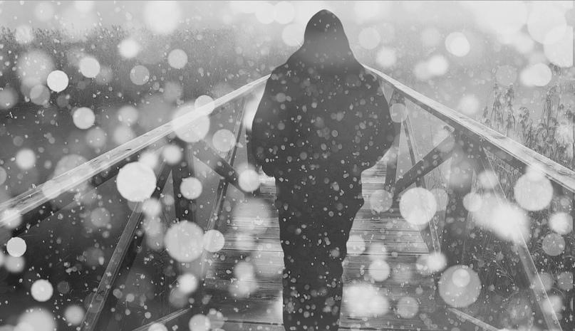 Синоптики предупредили о мокром снеге в европейской части России
