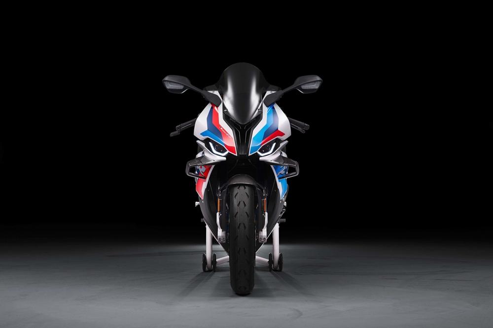 Продажи BMW Motorrad в 2020 году упали на 3.6 процента