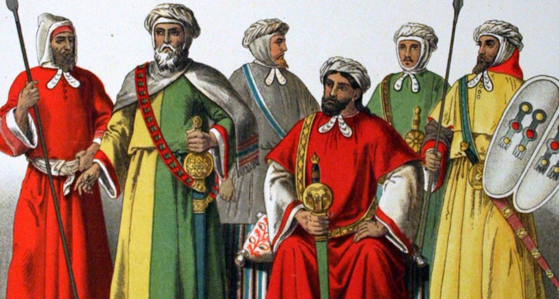 Монархи Марокко