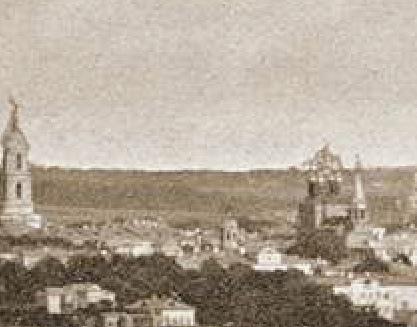 Москва без людей в 1867 году. Где все люди?, изображение №37