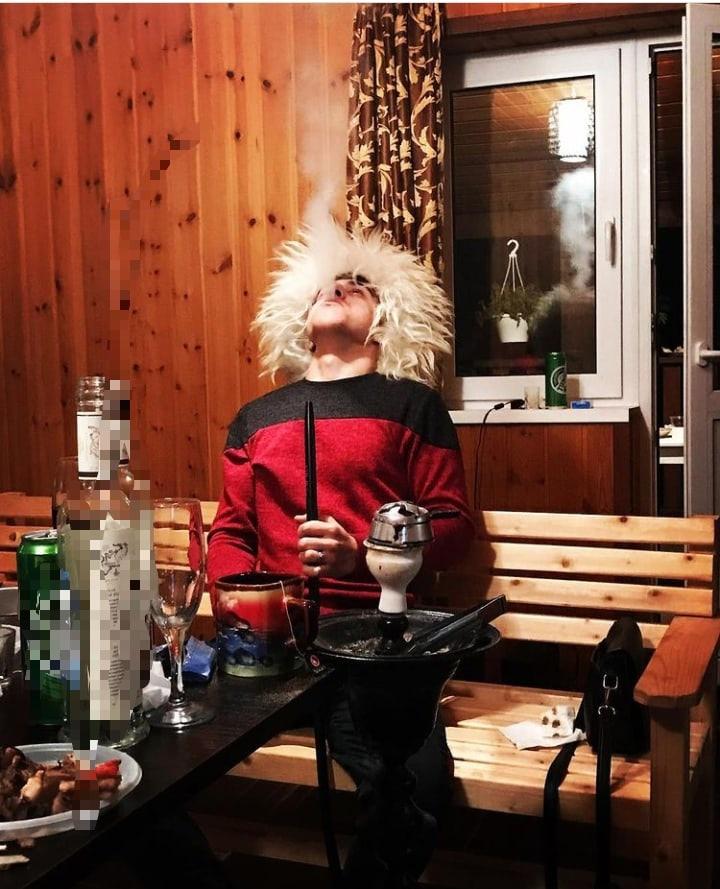 Artemii, 21, Yaroslavl