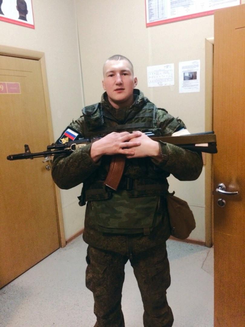 Андрей, 22, Vyaz'ma