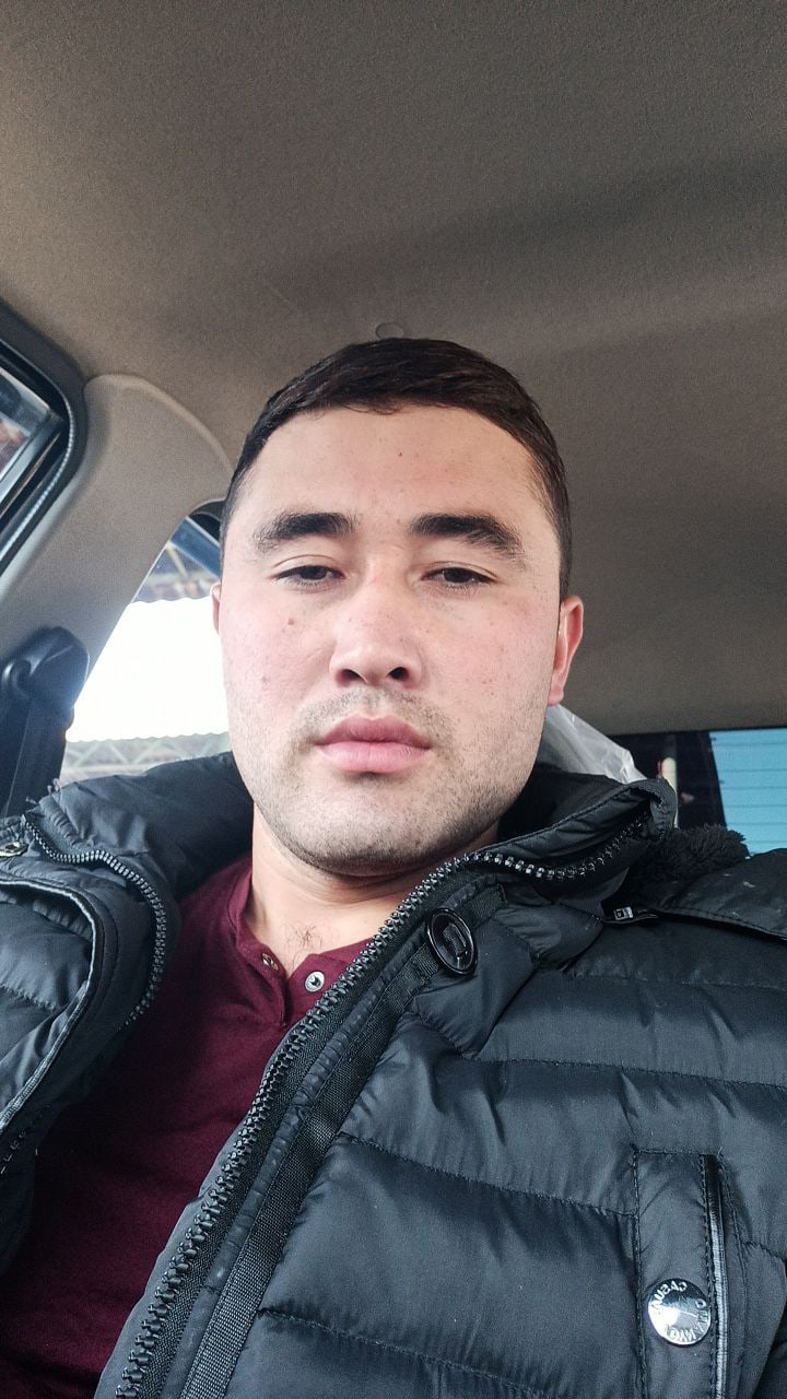 Muslim, 20, Koshurnikovo