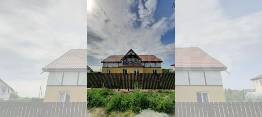 Дом 120 м² научастке 5 сот. напродажу вКалининграде   Купить дом вКалининграде   Авито
