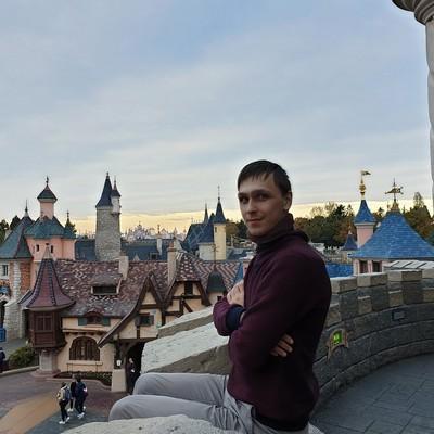 Иван Кучеров, Санкт-Петербург